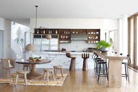 Wood, Room, Floor, Interior design, Table, Furniture, Flooring, Hardwood, Interior design, Fixture,