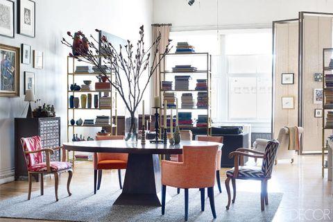interior designer richard mishaan