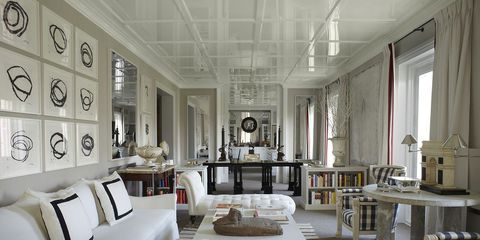 Interior design, Room, Table, Living room, Couch, Furniture, Ceiling, Interior design, Floor, Home,