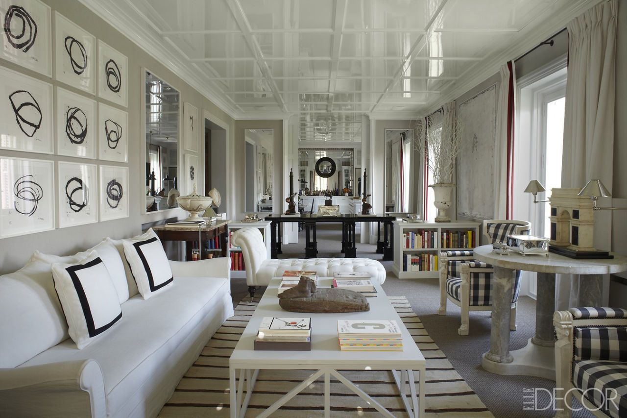 House tour a dazzling madrid apartment