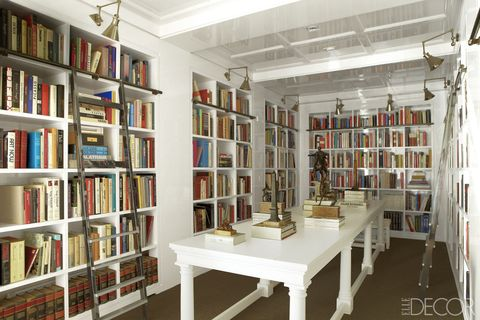Shelf, Room, Lighting, Interior design, Bookcase, Shelving, Publication, Ceiling, Furniture, Wall,