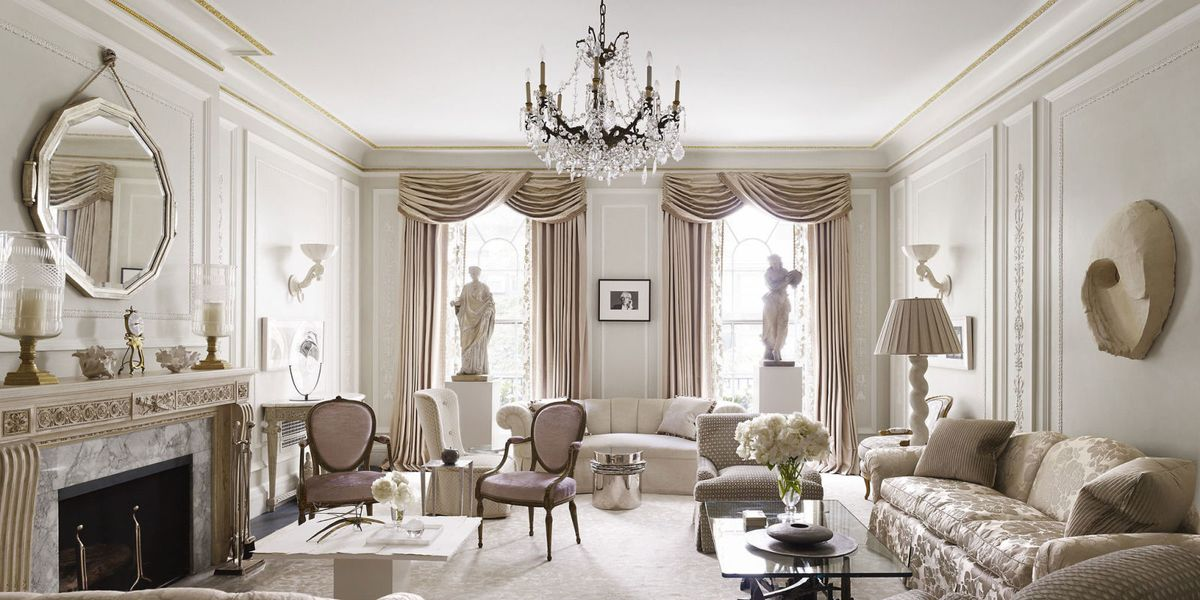 Decorating White Walls Design Ideas For White Rooms