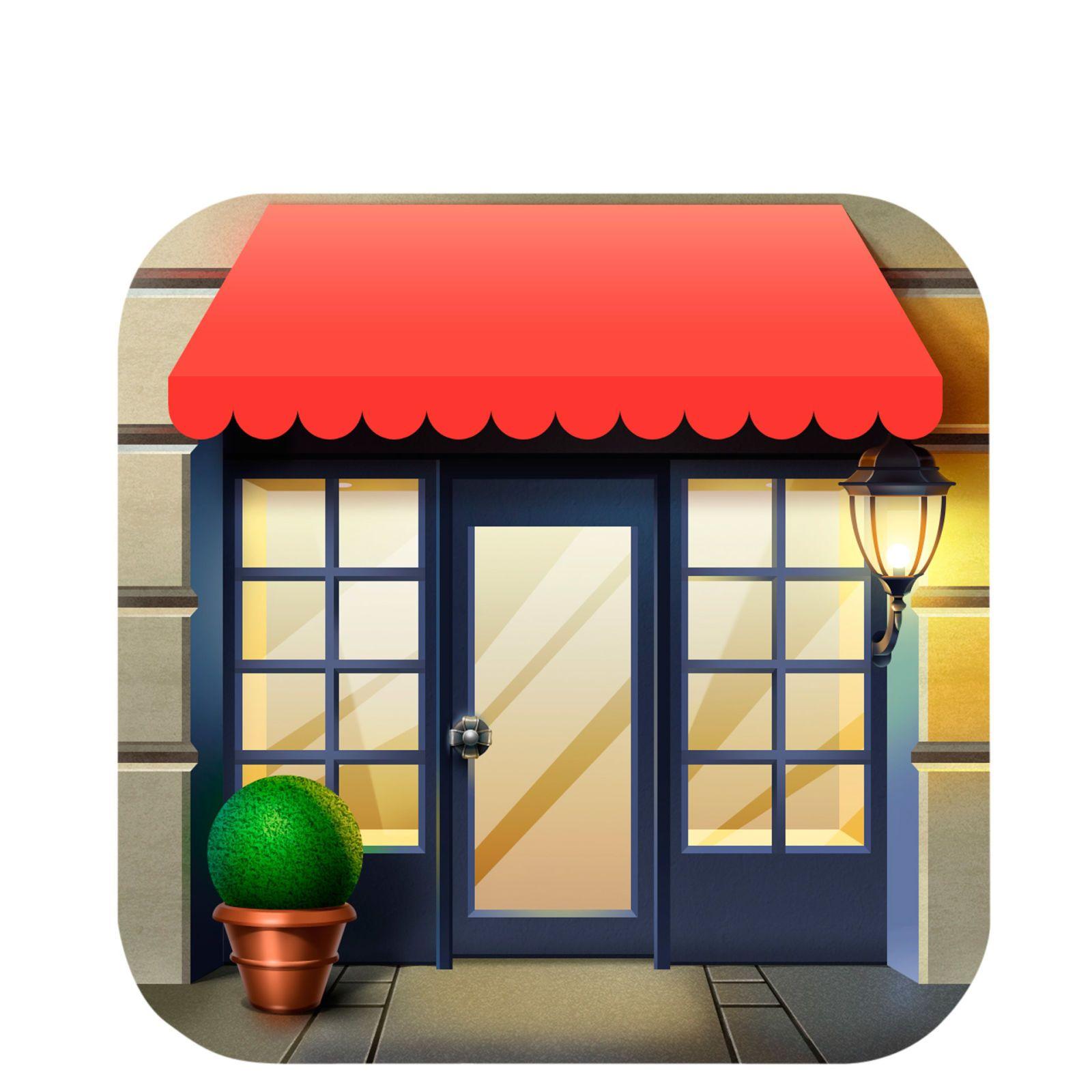 house account app