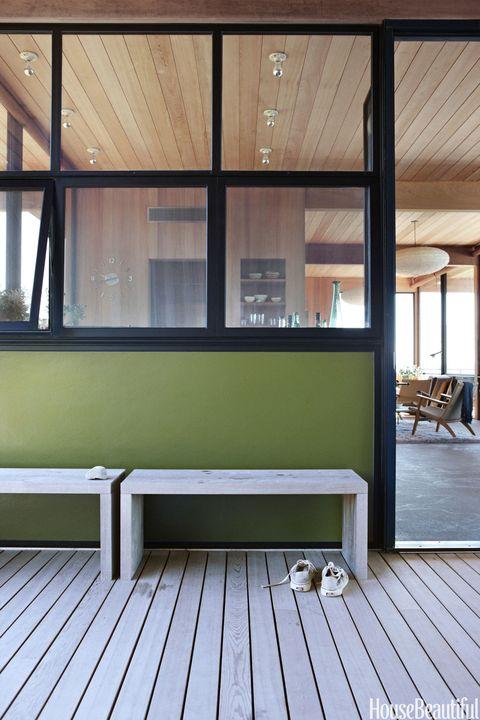 Wood, Floor, Flooring, Hardwood, Wood flooring, Interior design, Glass, Laminate flooring, Ceiling, Wood stain,