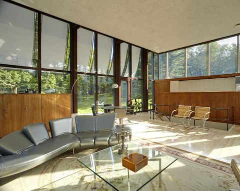 10 Mid-Century Modern Living Rooms - Best Midcentury Decor