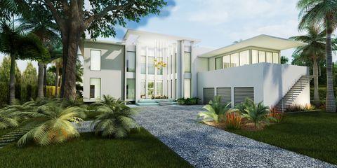 Plant, Property, Real estate, Facade, Residential area, Home, House, Land lot, Garden, Backyard,