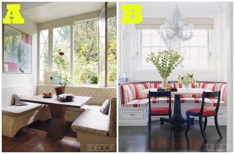 Room, Interior design, Floor, Table, Furniture, Flooring, Home, Interior design, Dining room, Glass,