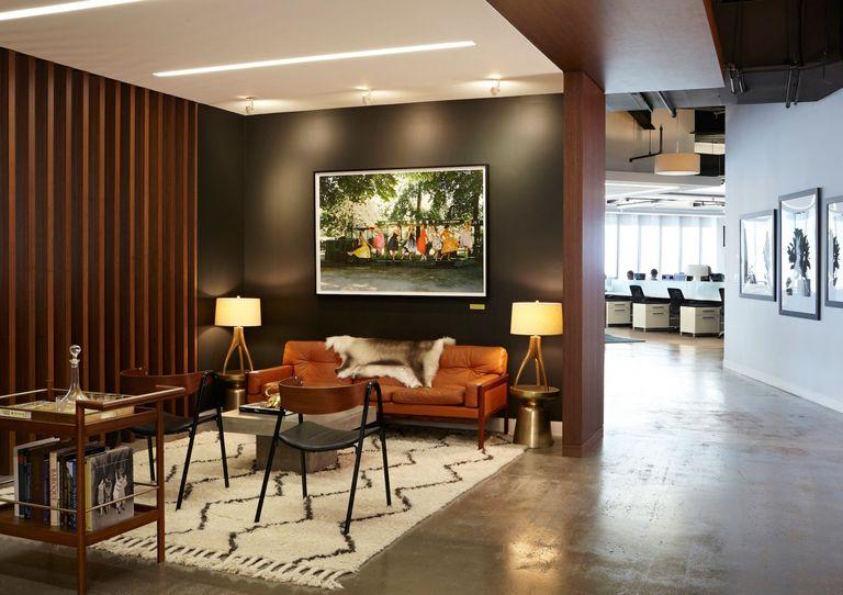 Stylish Office Design