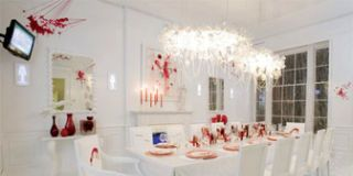 Amy Lau's Dexter Dining Room