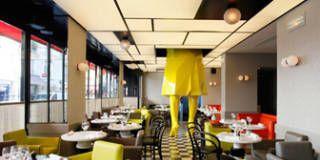 Nomiya Restaurant, Paris