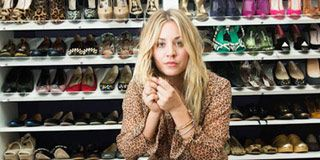 Brown, Shelf, Retail, Shelving, Furniture, Style, Shoe store, Collection, Fashion, Long hair,