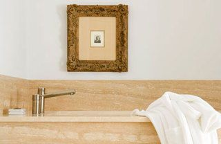 How To Hang Art In Nontraditional Places Artwork Display Ideas