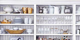 10 Kitchen Storage Hacks We Love