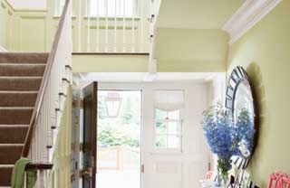 The Neutrals Paint Color Trends for 2014