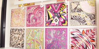Pink, Magenta, Pattern, Purple, Art, Paint, Visual arts, Violet, Wood stain, Creative arts,