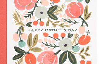 Orange, Petal, Pattern, Peach, Art, Creative arts, Paper product, Dishware, Floral design, Flowering plant,