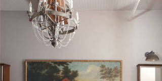 Wall, Photograph, Room, Interior design, Interior design, Ceiling, Picture frame, Lighting accessory, Light fixture, Snapshot,