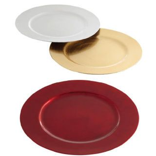 Dishware, Serveware, Red, Circle, Maroon, Metal, Pottery, Platter, Porcelain, Coquelicot,