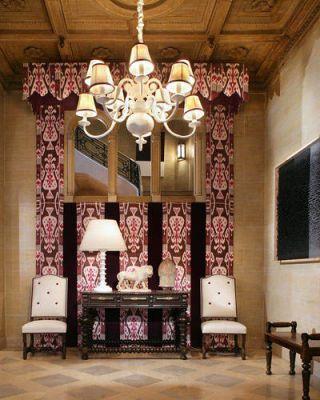 Foyer by Christopher Maya