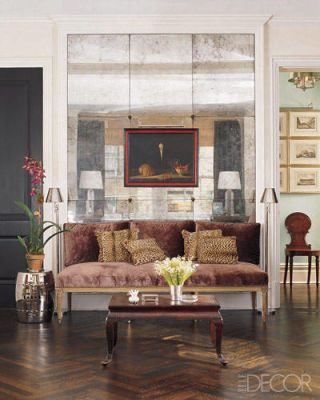 Photos of Animal Prints – Trends in Home Decorating