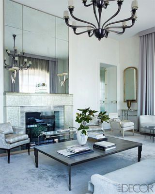 Interior Designer William Sofield
