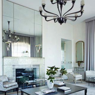 Interior Designer William Sofield