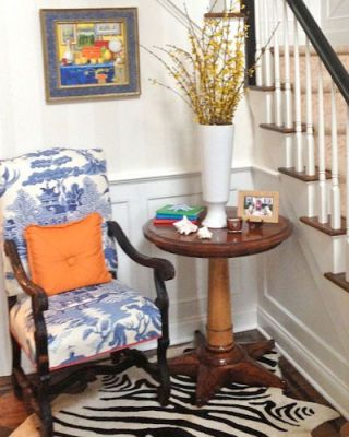 Sponsored Bloggers Decorate With Targets Threshold Collection