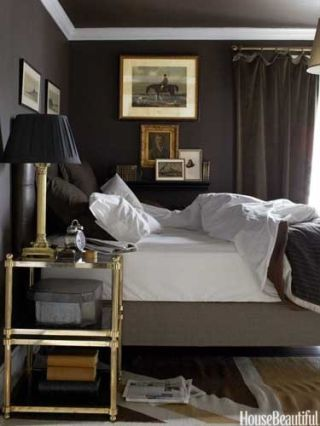 Room, Interior design, Wood, Property, Textile, Wall, Linens, Interior design, Home, Bedding,