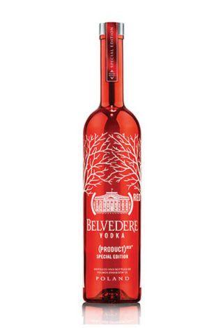 Product, Liquid, Bottle, Glass bottle, Red, Alcoholic beverage, Amber, Distilled beverage, Logo, Drink,