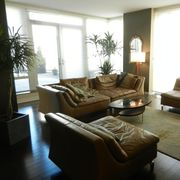 Wood, Floor, Interior design, Flooring, Brown, Room, Living room, Hardwood, Furniture, Wall,