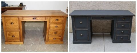 8 Jaw-Dropping Furniture Makeovers