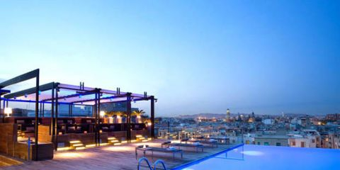 The World's Best Rooftop Bars