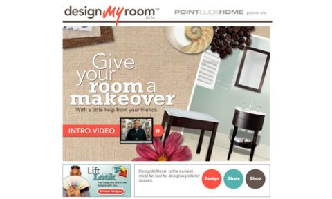 Create Your Dream Room!