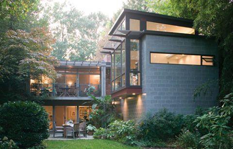 TY PENNINGTON: Why do I like this house