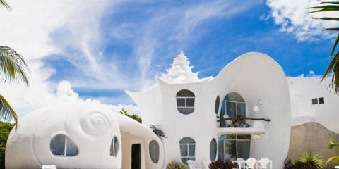 9 Outrageous Homes For Rent