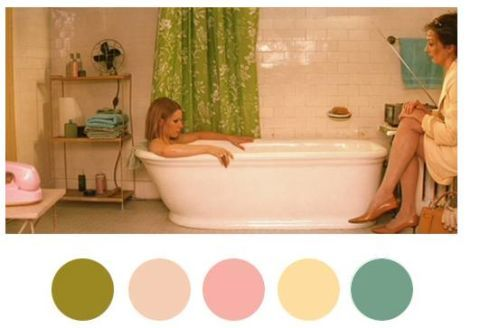 The Wes Anderson Guide To Decorating