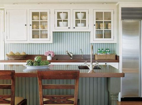 Kitchens: Cottage Style
