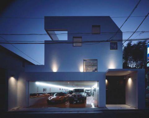 This Tokyo Home Has A Unique Surprise Inside