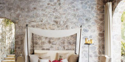 Stone Is A Timeless Design Element And It Can Bring Texture Style To Any Space