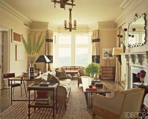 A Manor House With Family-Friendly Ease