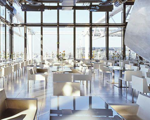 Pictures of Rooftop Restaurants – Restaurant Views of ...