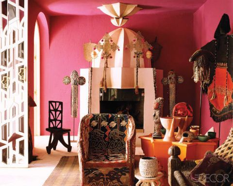 A Jewel of a Home in Morocco