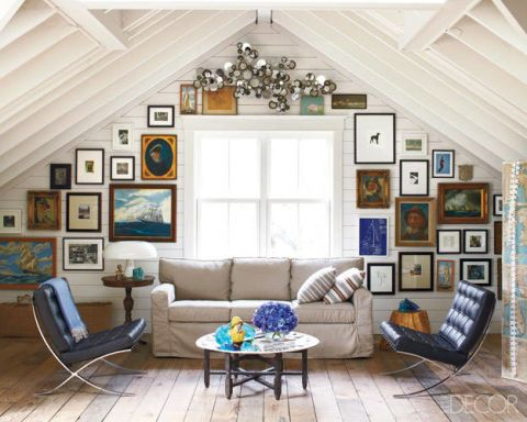 Blue, Interior design, Room, Wood, Wall, Living room, Furniture, Home, Ceiling, Couch,