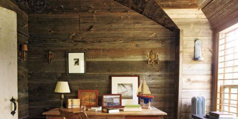Wood, Room, Interior design, Hardwood, Furniture, Table, Floor, Ceiling, Drawer, Wall,