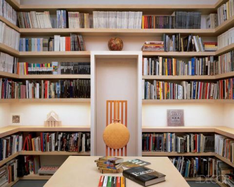 4. No Matter How Large Your Collection, Make Room For Negative Space