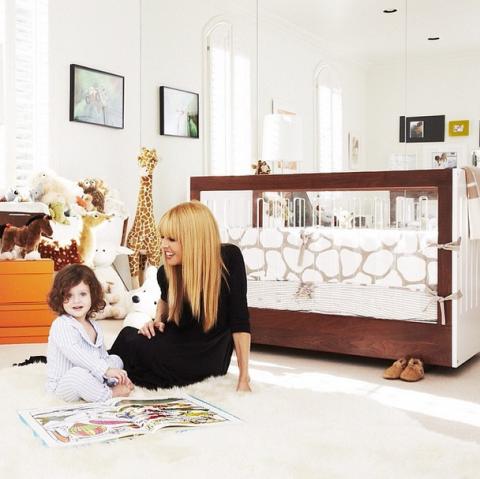 Celebrity Nursery