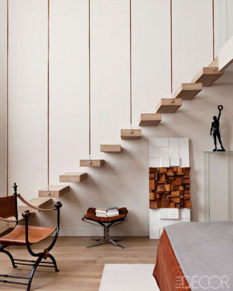 The Most Jaw-Droppingly Beautiful Staircases