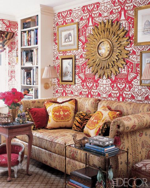 Interior Design Inspiration From Roger Davies Portfolio: What Is My Decorating Style