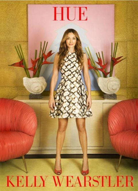 Clothing, Human, Dress, Human body, Red, Human leg, Style, One-piece garment, Flowerpot, Beauty,