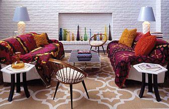 Jonathan Adler146s 15 Fabulous Design Tips